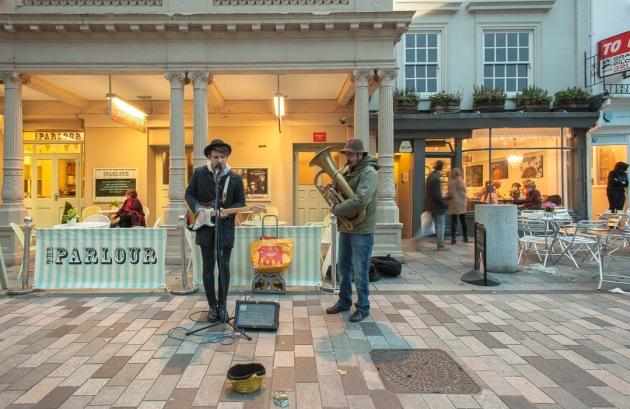 20121103-Brighton-_MG_1610-street musicians-Brighton