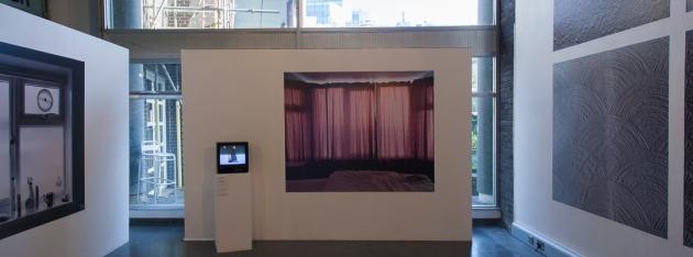 Control Order exhibition - Edmund Clarke