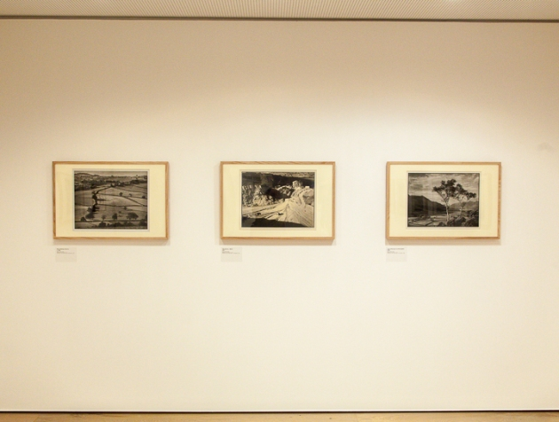 photographic prints by E.C.Hardman
