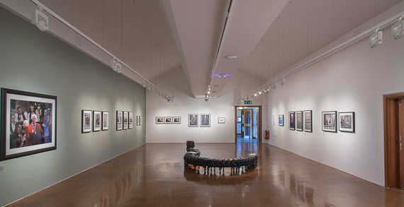 Still Waters exhibition