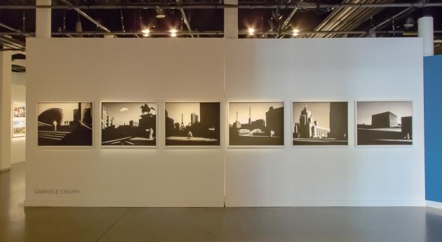 work by Gabriele Croppi