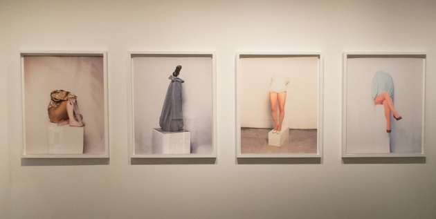 photographs by Isabelle Wenzel