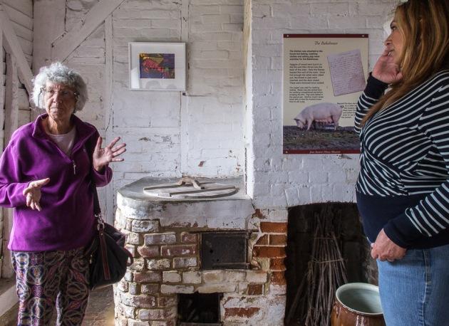 OCA tutor Liz Newman talks to us about Jane Austen's time