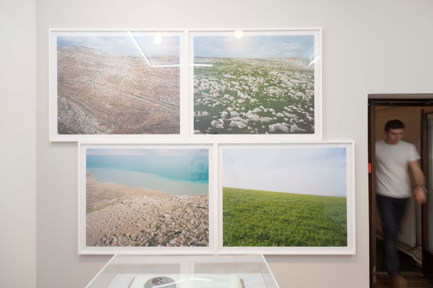 collection of landscape photos