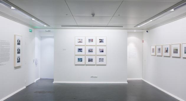 Fondation Cartier-Bresson first floor gallery-1742