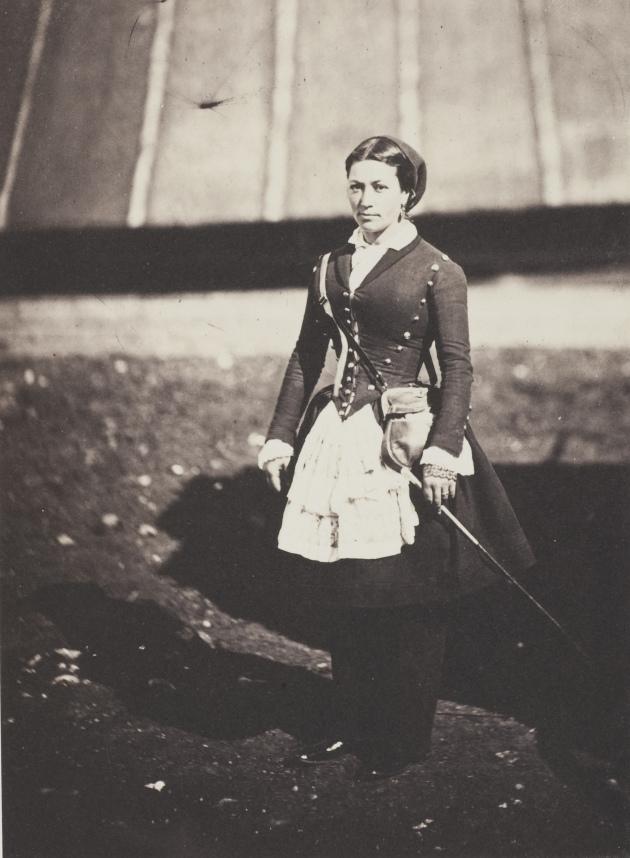 Roger Fenton c. 1855