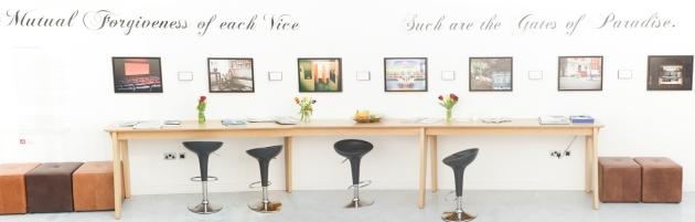 Prayer exhibition by Sharon Boothroyd-Amano Samarpan--2