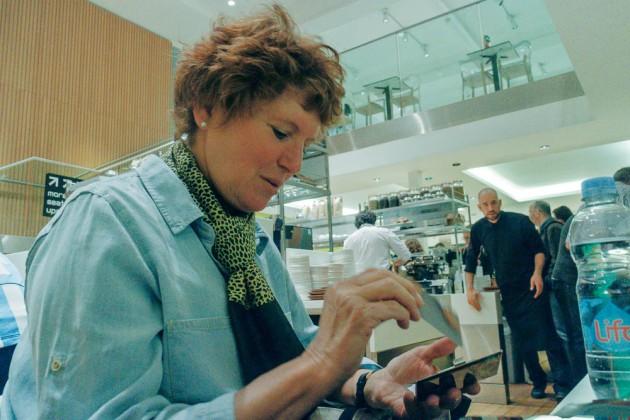 Claudia Fahrenkemper