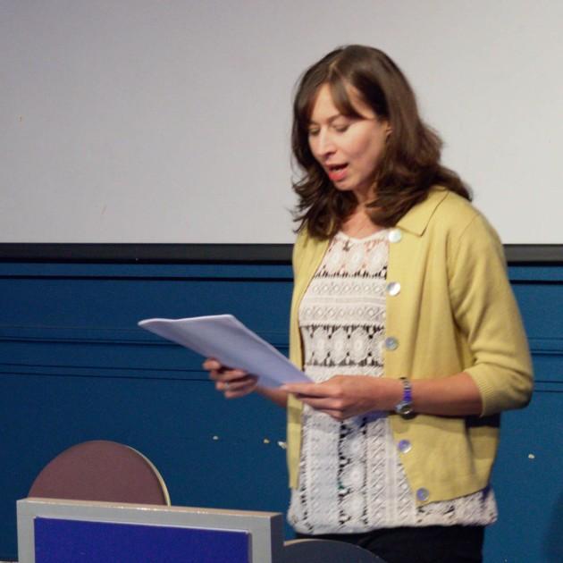 Sarah Pickering