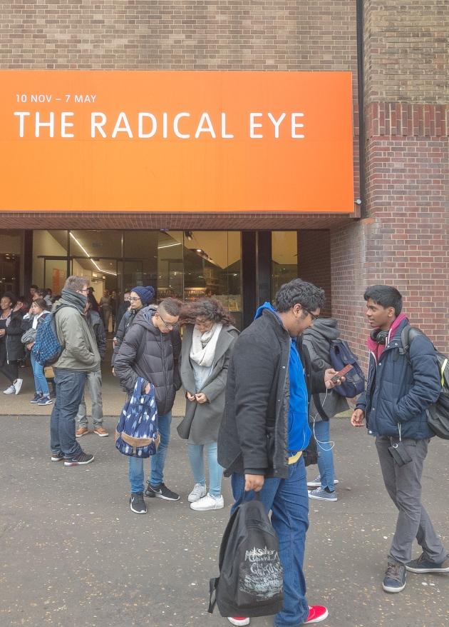 05-The Radical Eye Tate entrance-20170222-London-IMG_2915-Edit