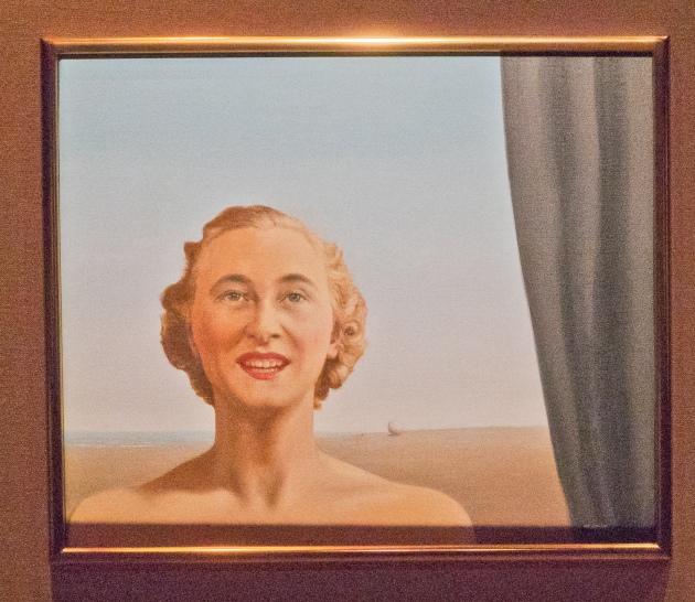 13-Magritte-portrait of Adrienne Crowet (1942)-20170128-Bruxelles-2351