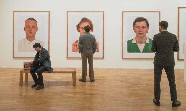 04-Thomas Ruff exhibition The Whitechapel Gallery-7318-20180113