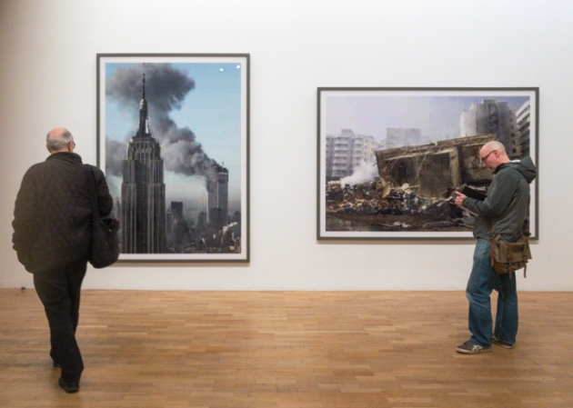 09-Thomas Ruff exhibition The Whitechapel Gallery-7330-20180113