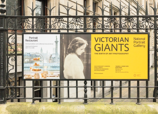 AMANO-Victorian Greats @ NPG -20180410-London-8033-Edit